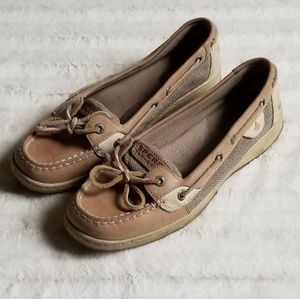 Sperry Boat Shoes (Sz 8.5)